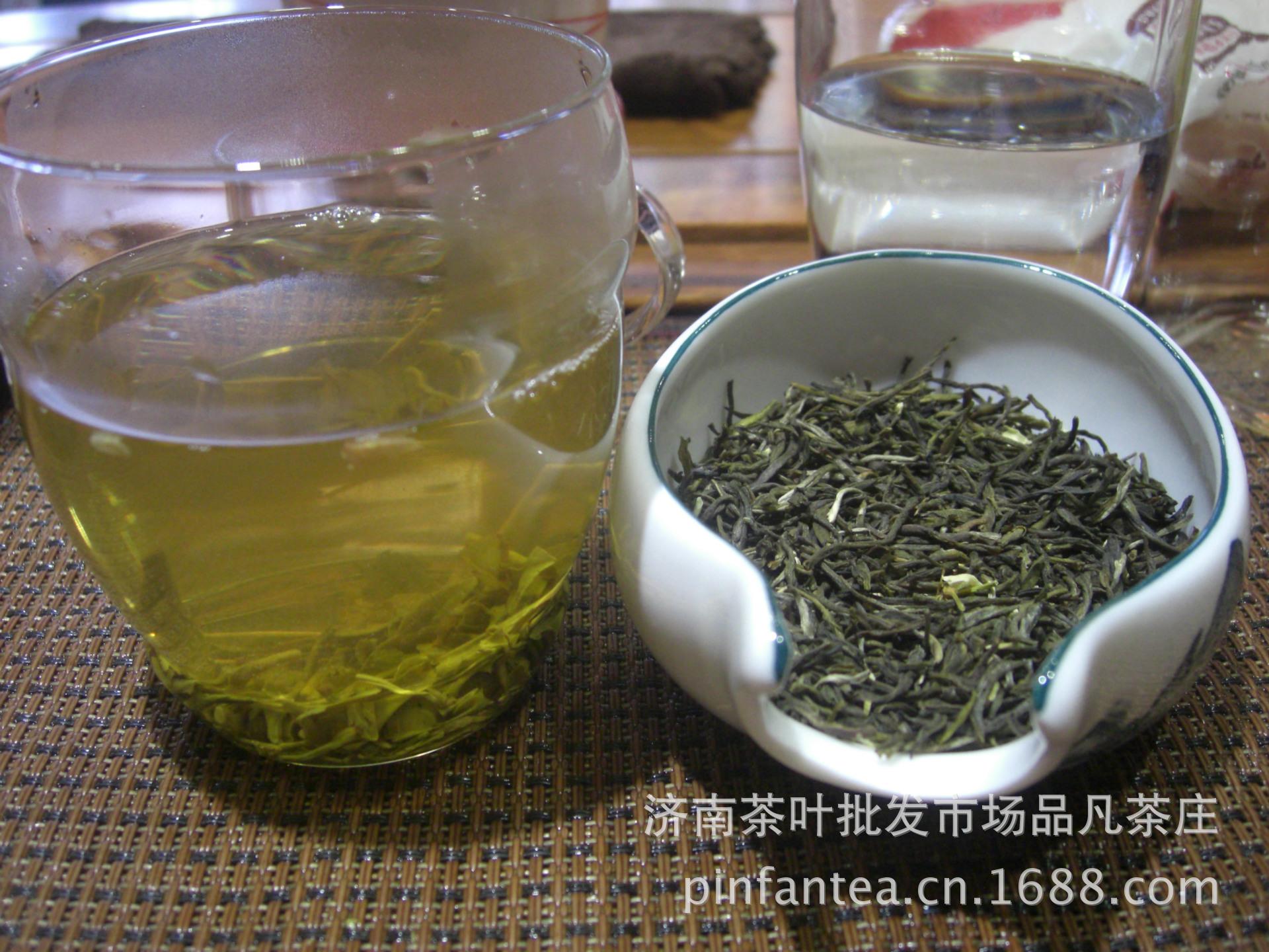 2013新茶 茉莉花茶 叶广西横县茉莉花茶批发图片