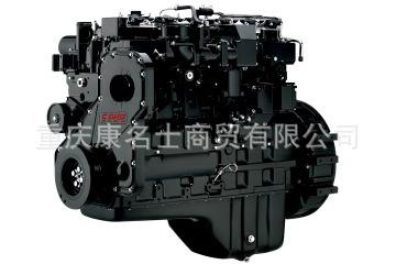 用于亚特重工TZ5250GJBEA1混凝土搅拌运输车的C325东风康明斯发动机C325 cummins engine