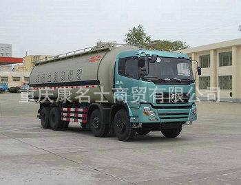 东风DFZ5241GFLAX33粉粒物料运输车L290东风康明斯发动机