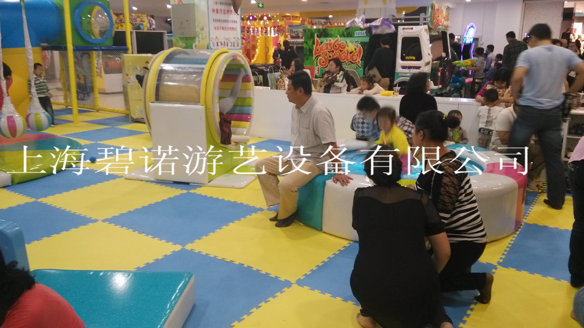 【上海碧诺淘气堡,品牌加盟,直销设备,应有尽有