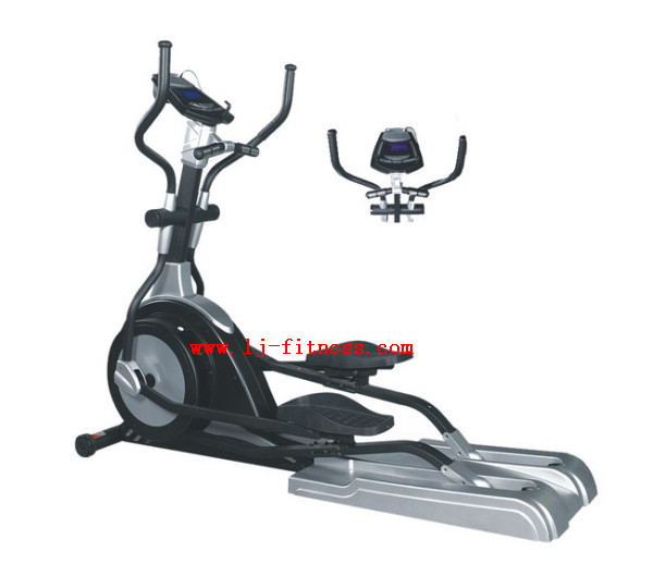 LJ-9603-Commercial elliptical