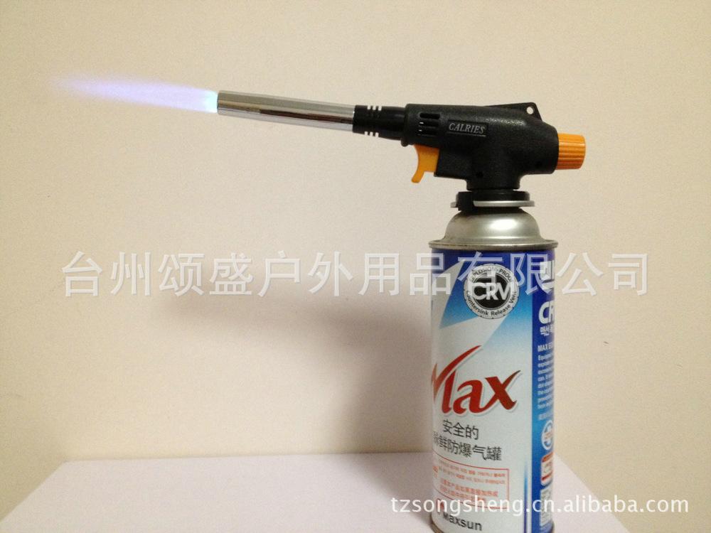 批发生产 卡式CA-2986优质台州液化气喷枪】