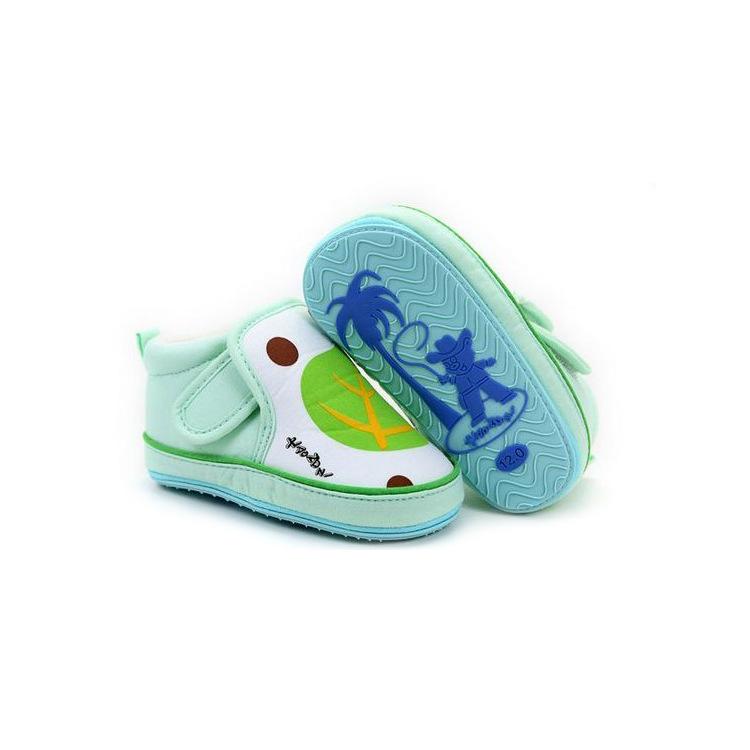 批发采购童鞋、婴儿鞋-香港品牌小猪丹尼纯棉