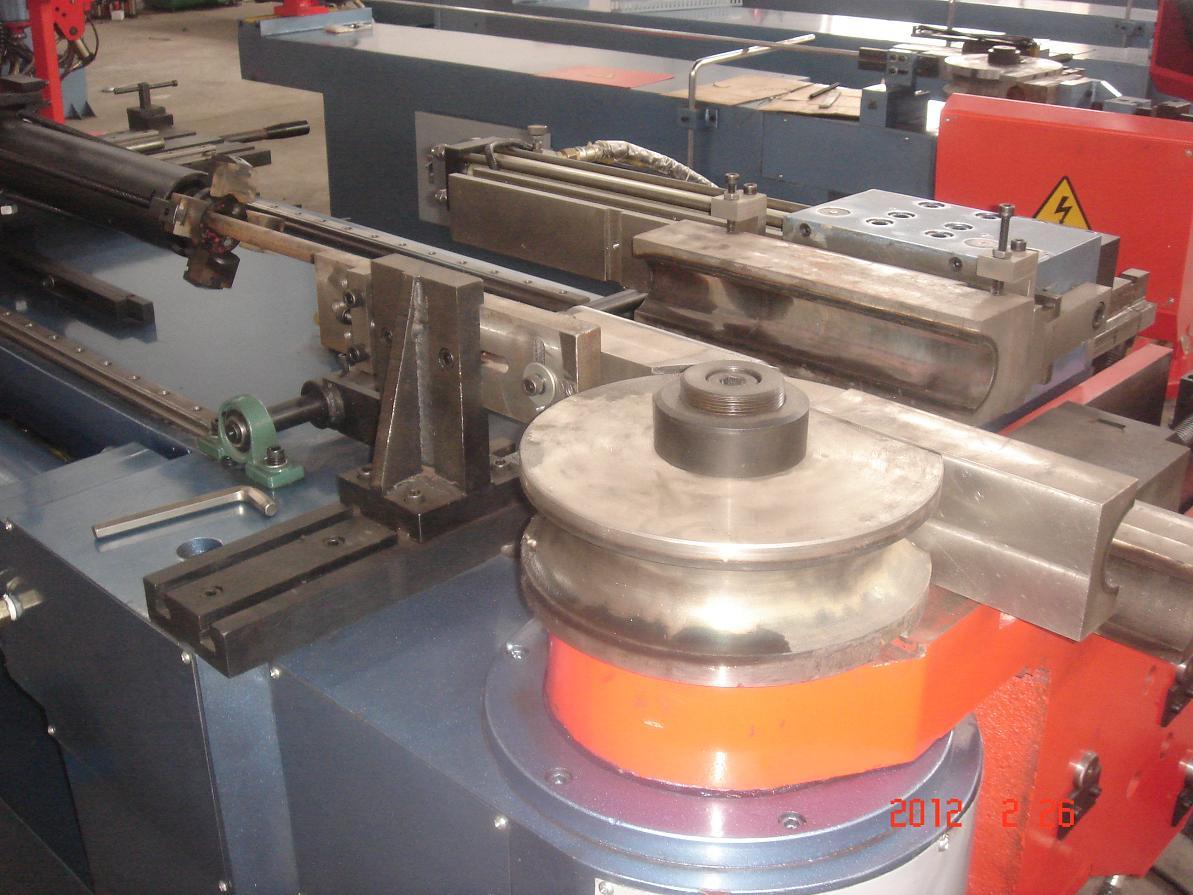 电动液压弯管机图片_8