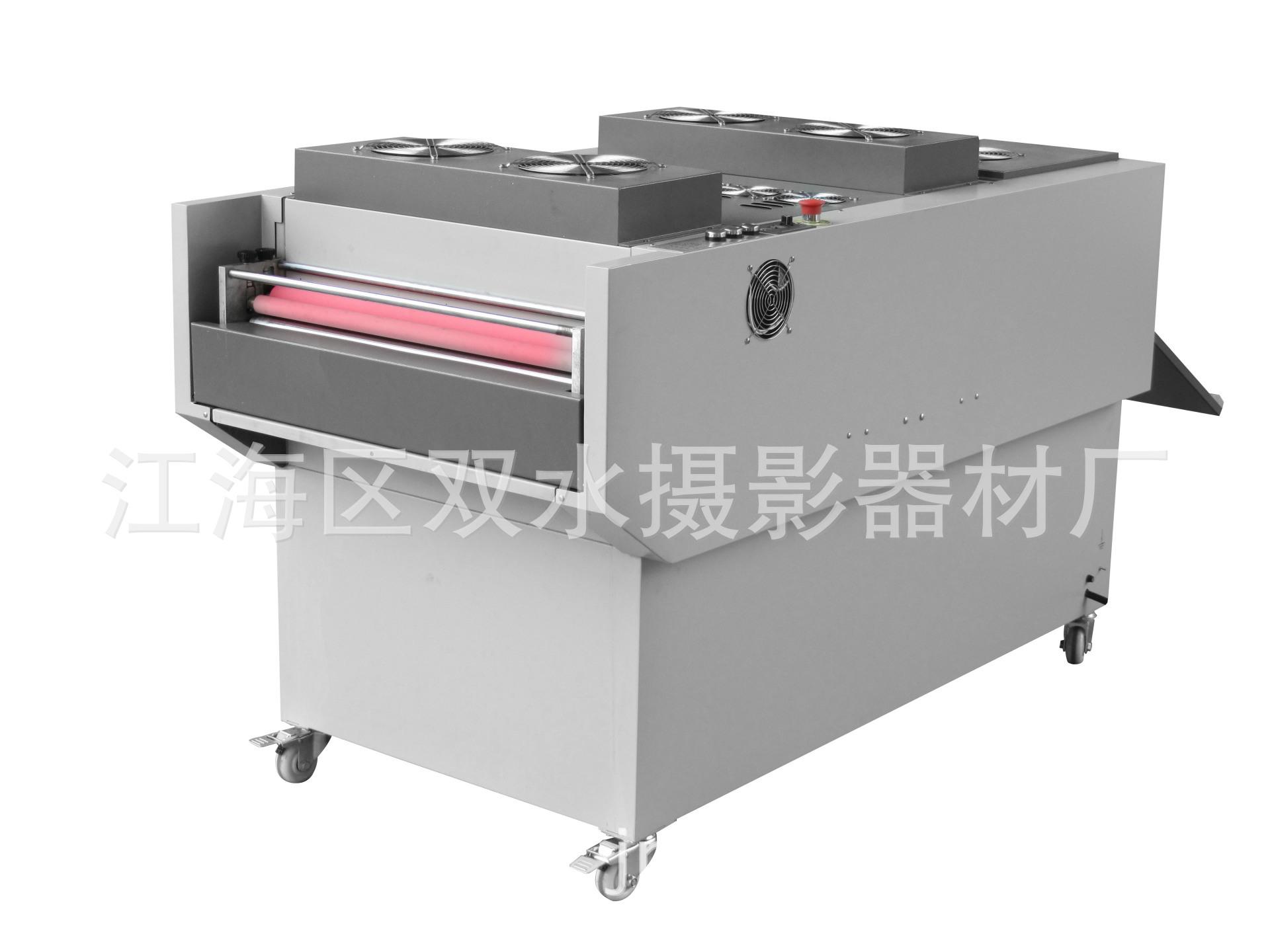 供应水性设备/韩绒机/触感覆膜机/天鹅绒UV机