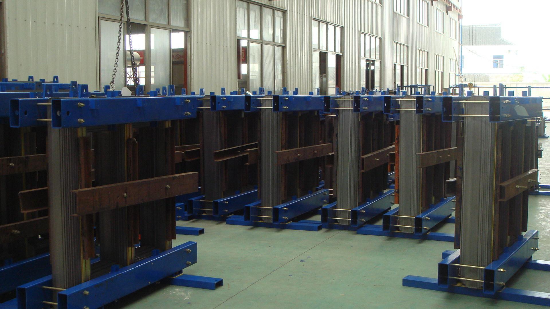 铁芯仓库2