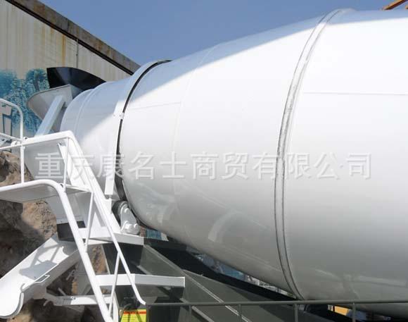 通亚达CTY5310GFLBJ粉粒物料运输车ISME345 30西安康明斯发动机