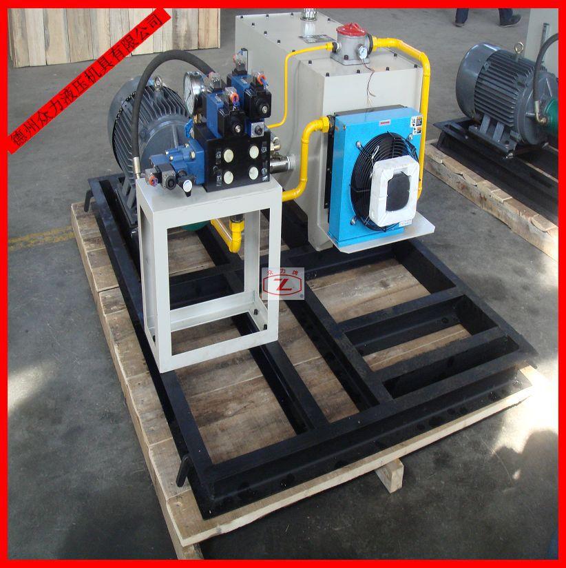 液压泵站 厂家直销 液压泵图片_7
