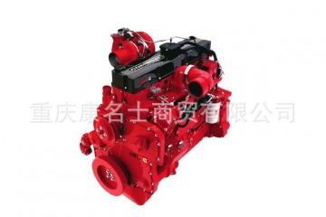 用于华建HDJ5252GJBDF混凝土搅拌运输车的ISLe340东风康明斯发动机ISLe340 cummins engine