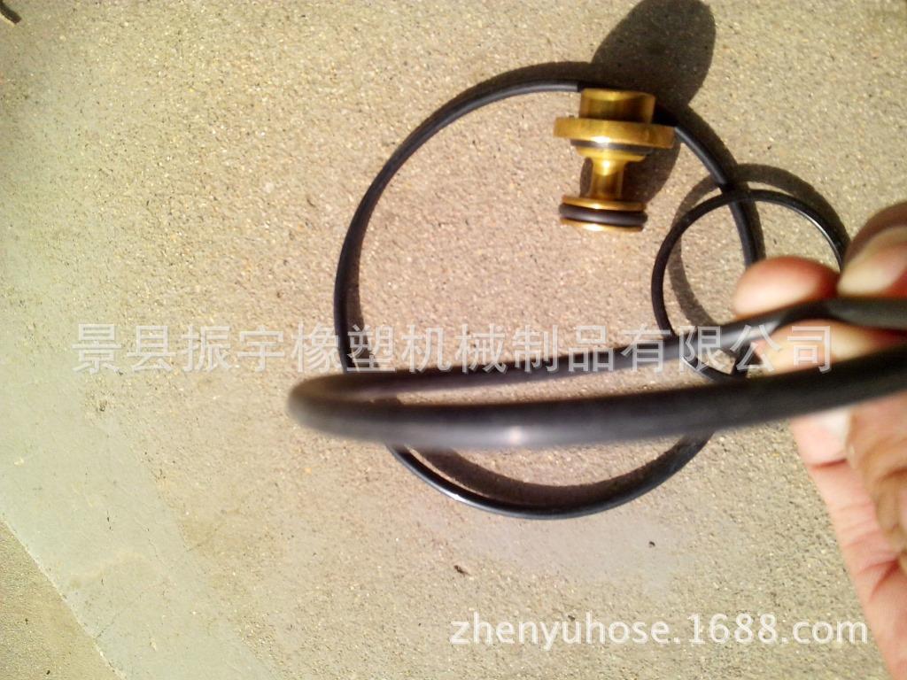 生产 O型橡胶圈 密封件 密封条