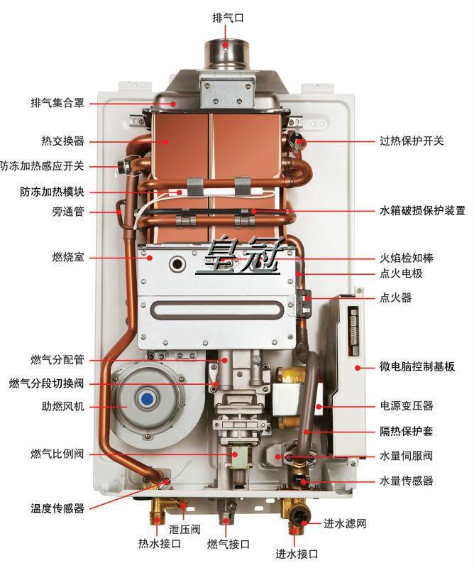广州樱花燃气热水器天 8升10升强排热水器厂家 特价批发 欢迎洽谈图片