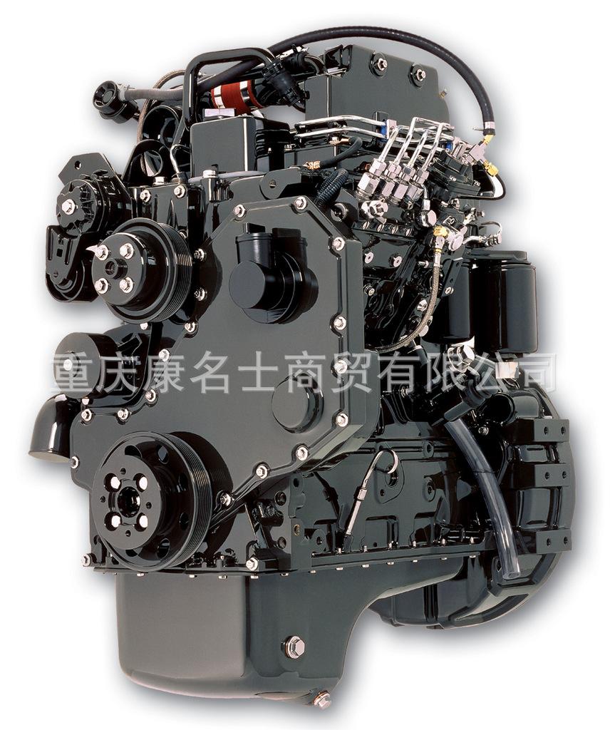 用于东风EQ5120XXY12D5AC厢式运输车的CY4102东风朝阳发动机CY4102 cummins engine