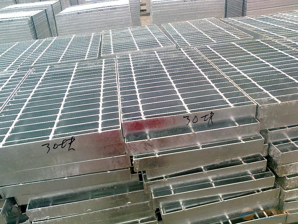 安平工字钢钢格板厂家大量销售 不锈钢钢格板
