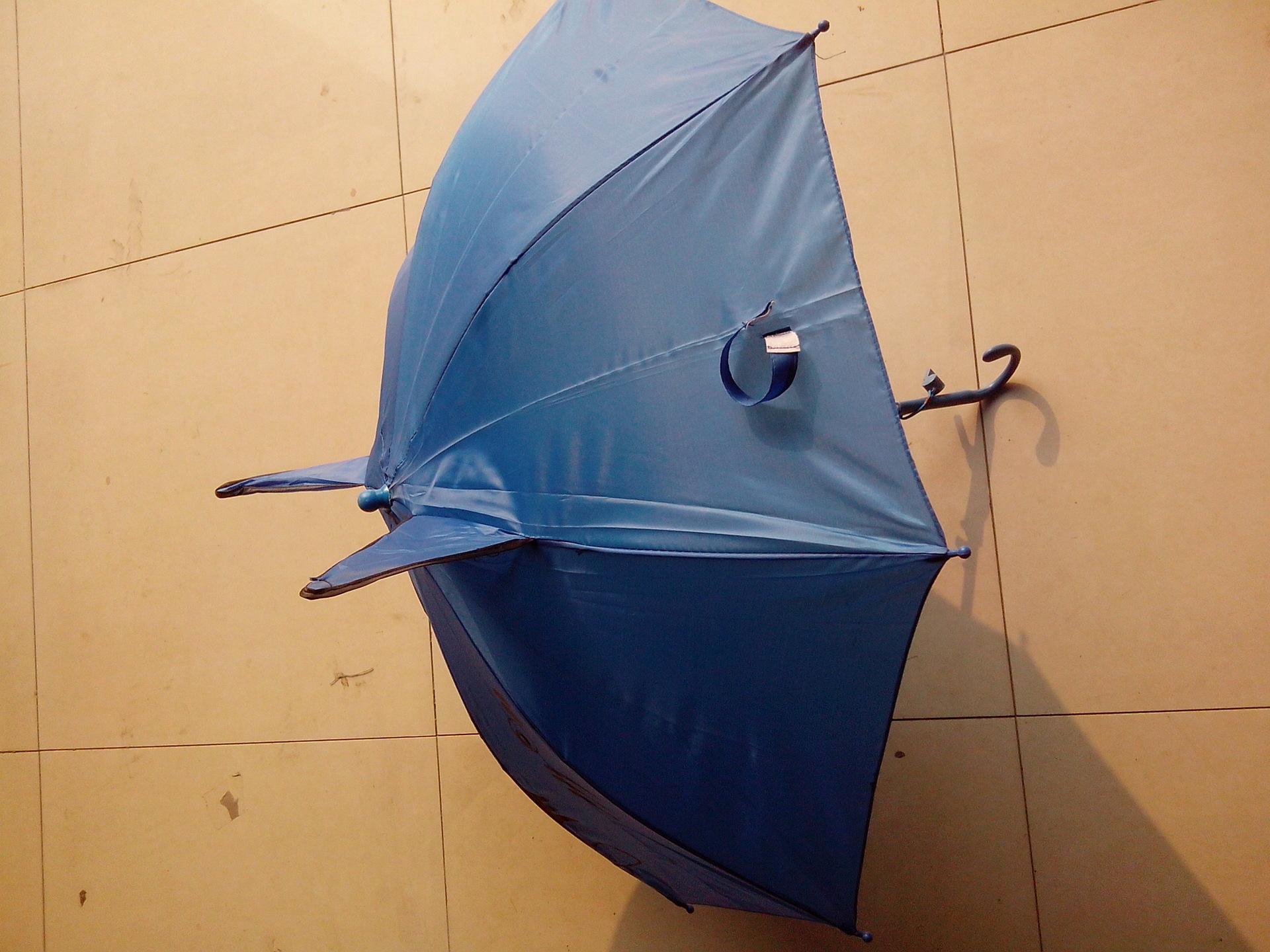 家佳品牌专业生产精美儿童伞价格实惠质量保证