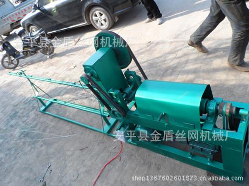 中国销量的调直机金盾调直机厂废旧钢筋调直机金盾牌最
