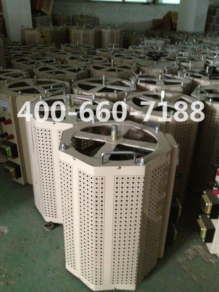 长期供应TDGC2 30KVA单相调压器 大功率调压器 三相自...