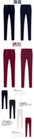 Женские брюки 2013 autumn and winter fashion solid color zipper casual long trousers female skinny pants pencil pants harem pants basic
