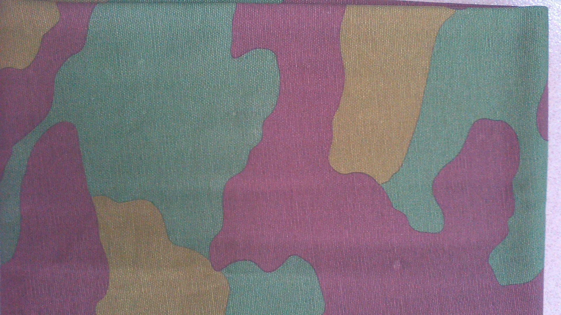 批发 数码打样 面料打样 帆布 棉布印花 活性环保纯棉帆布