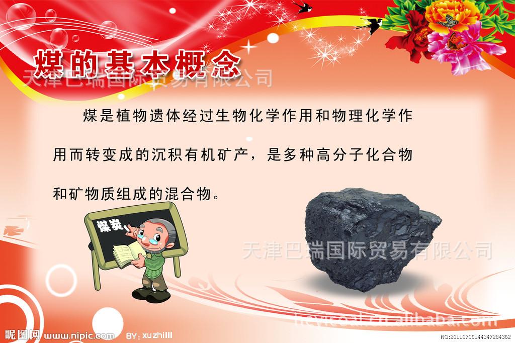 煤炭知识1