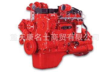 油龙YL5314TGY3供液车L290东风康明斯柴油机