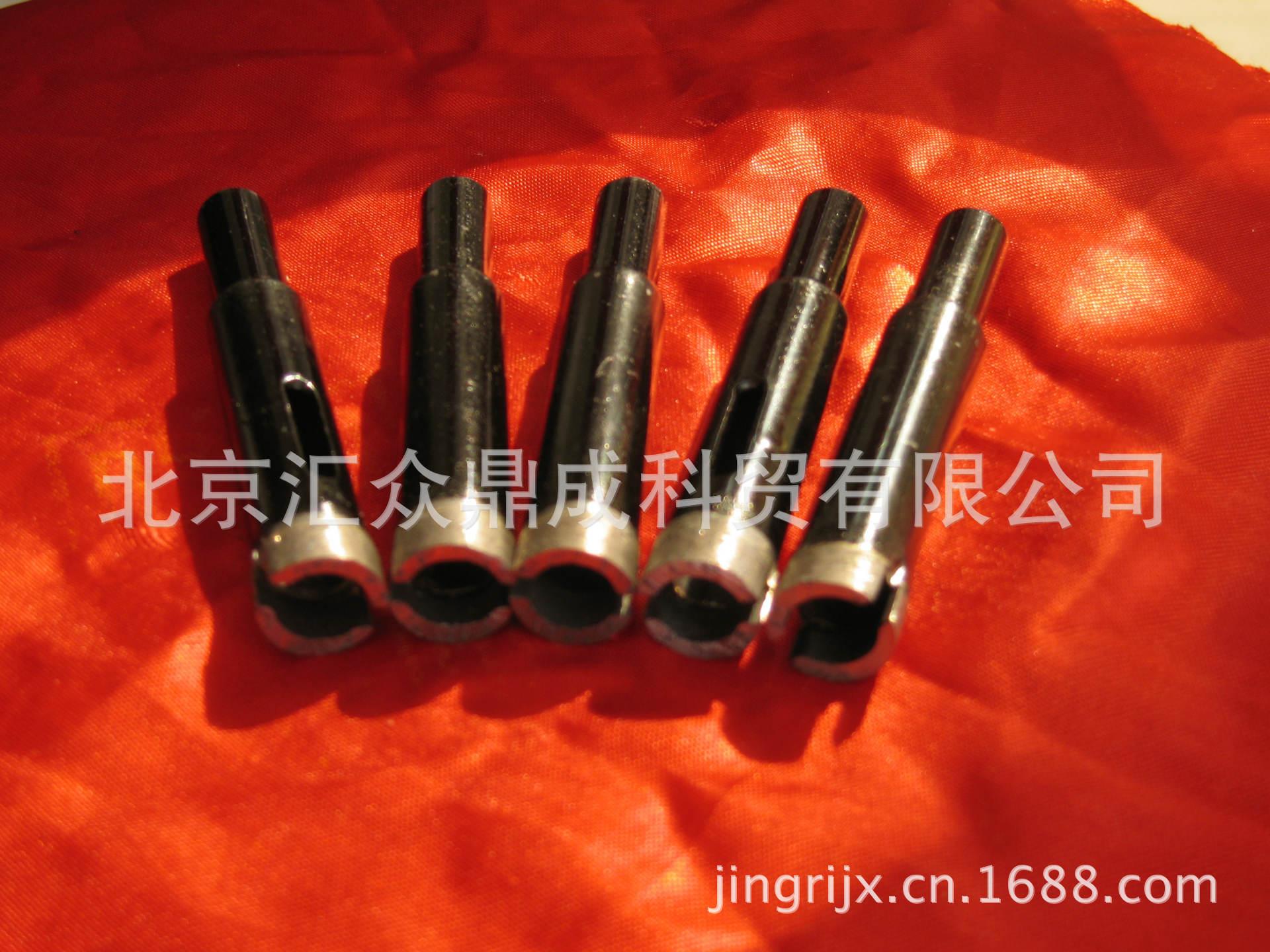 精品热销供应高品质14MM大理石开孔器 石材烧结钻头