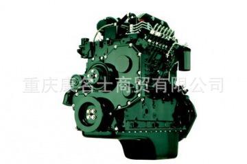 大力DLQ5110ZBSJ摆臂式垃圾车EQB160东风康明斯发动机