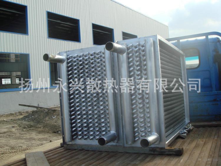 不锈钢散热器、钢铝散热器、铜铝散热器 34-33元每米 01
