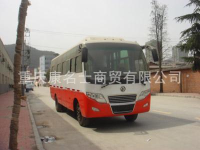 陕汽通力STL5101TYQ仪器车ISDe160东风康明斯发动机
