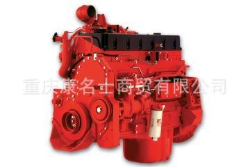 用于江淮扬天CXQ5300GFLBJ粉粒物料运输车的ISME345 30西安康明斯发动机ISME345 30 cummins engine