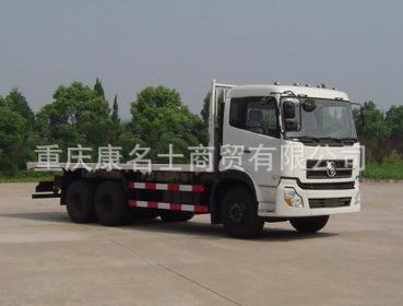 东风DFC5241ZKXA车厢可卸式汽车L340东风康明斯发动机