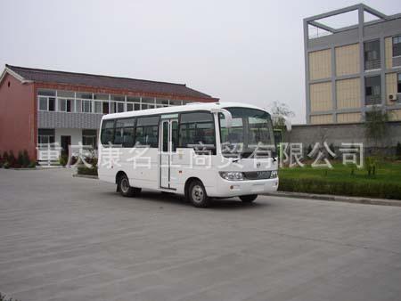 华夏AC6702KJ客车CY4102东风朝阳发动机