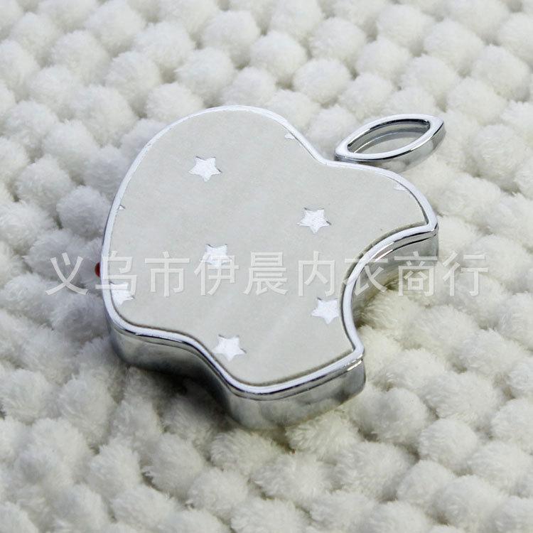 创意苹果环保电子点烟器
