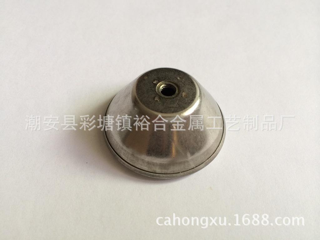 厂家直销锅盖顶珠 不锈钢小平面珠 蘑菇珠 电木顶珠 锅钮支持混批