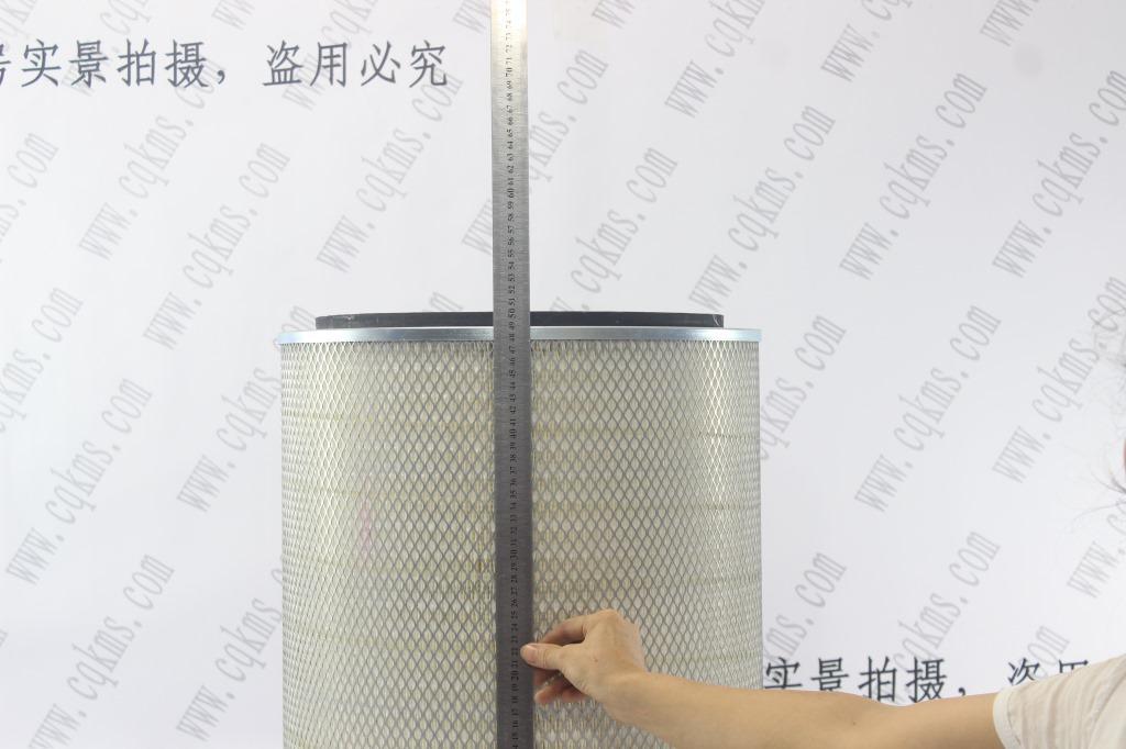 KMKL-0182++929空气滤清器kw4549弗列加AF935M外芯参考尺寸450X310X500毛重10.6Kg净重8.8Kg-7
