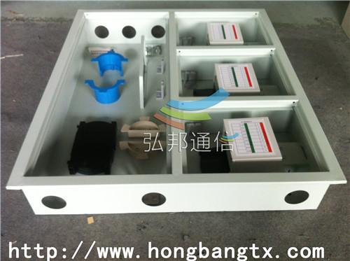 嵌入式三网合一配线箱 (3)