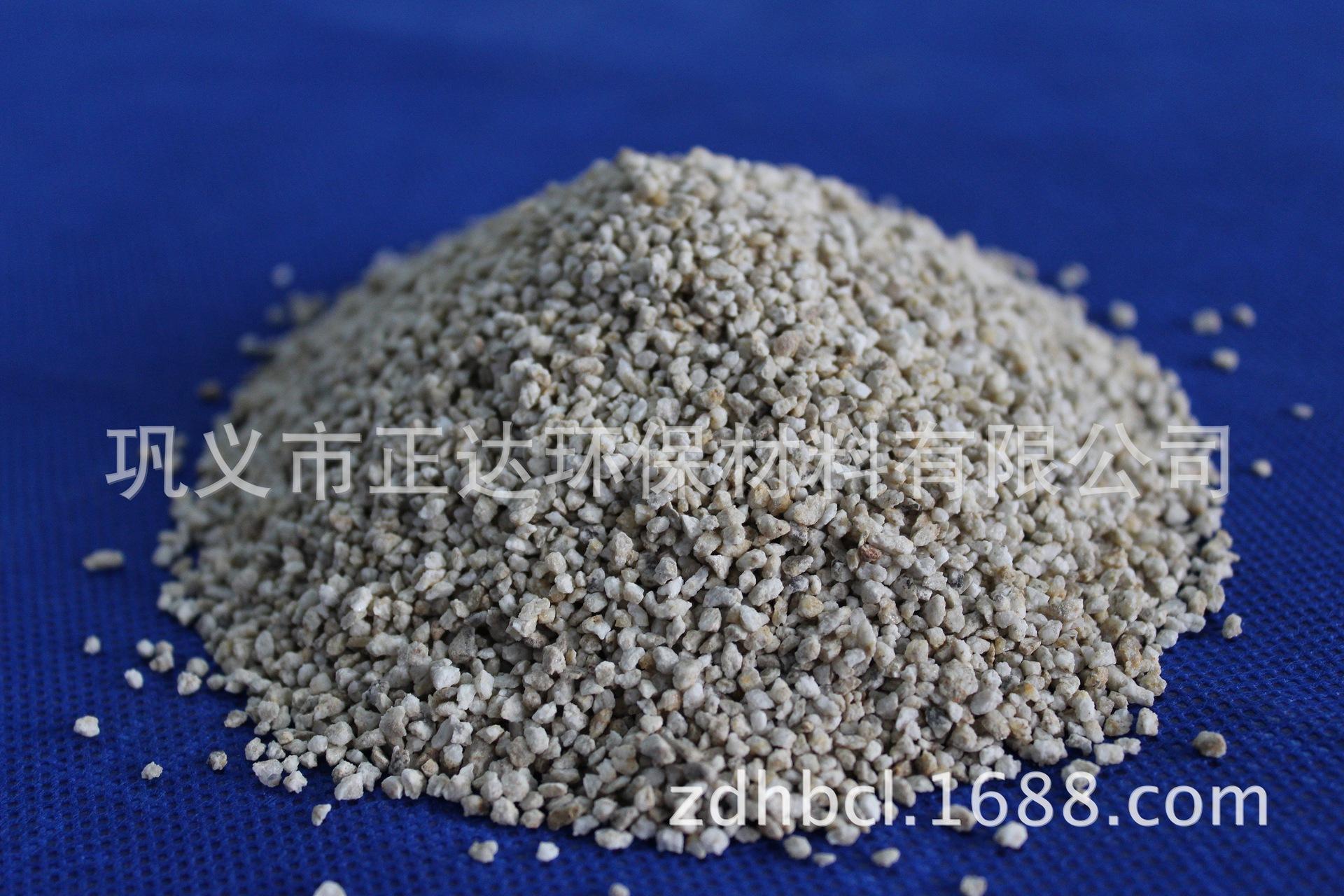 厂家直销保健枕 多肉养殖 水过滤用各种规格麦饭石