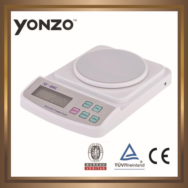 家用厨房秤 高精度食物电子秤500g/0.01g 外贸出口