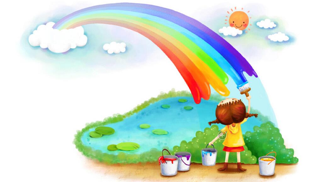 厂家直销 珠光彩 金属颜料 儿童绘画颜料 美术用品 15ML 安