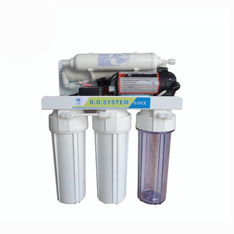【科技农家自吸型】纯水机,农用纯水机,家用净水器厨房直饮机