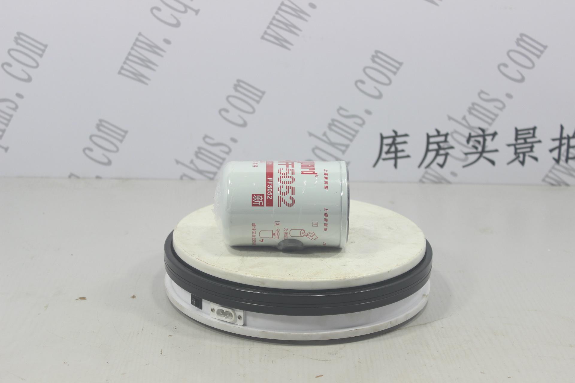kms01725-FF5052-滤清器-用于4BT康明斯发动机-4BT-参考规格高10.6cm,外径7.6cm-参考重量400-400图片4