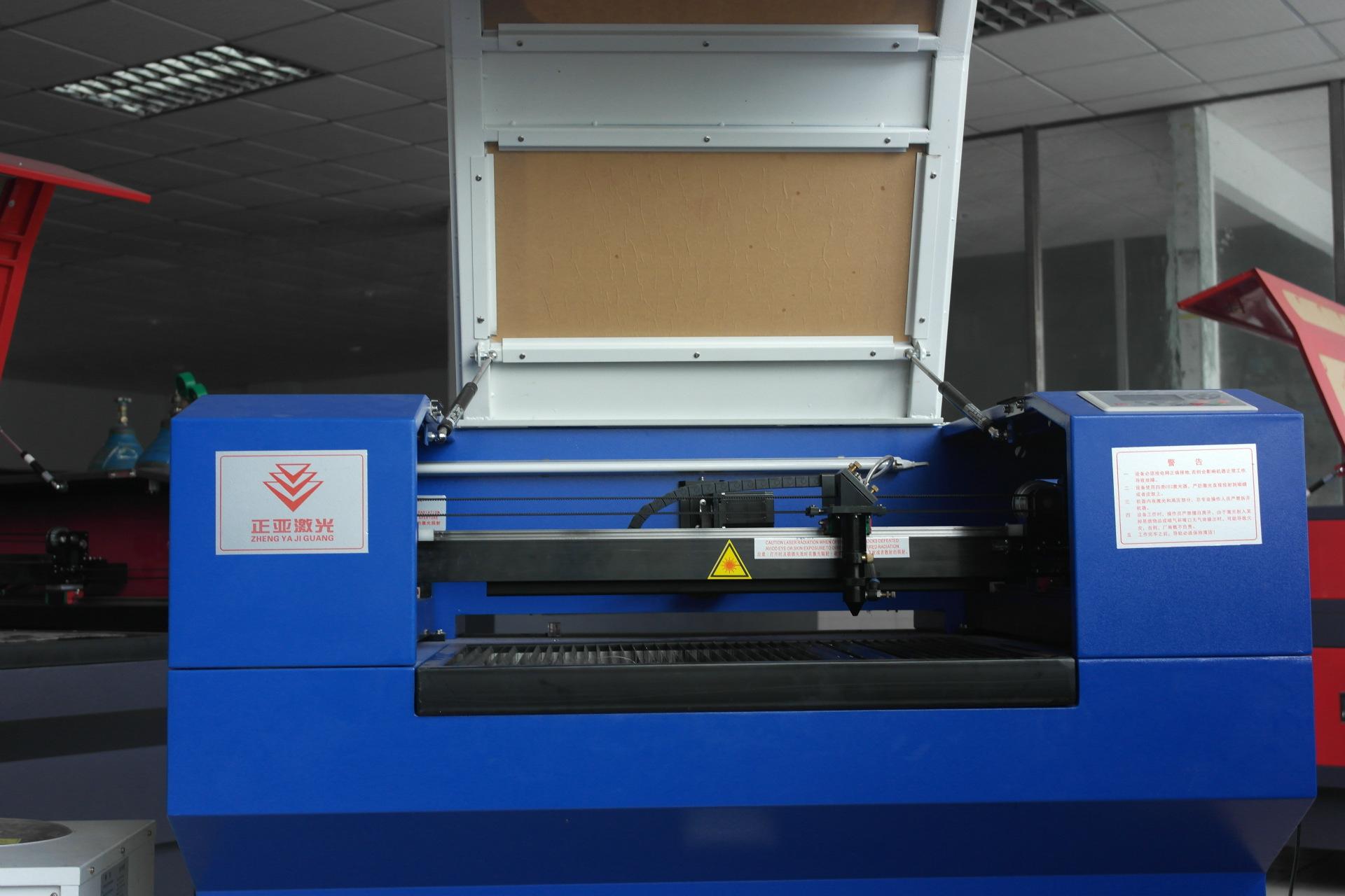 专注非金属有机板材激光切割机二氧化碳激光切割机,各种加