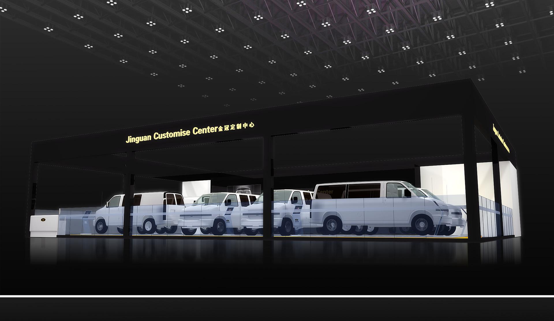 就找重庆润锦会展有限公司 黎文 提供专业出色的展位设计,精美的