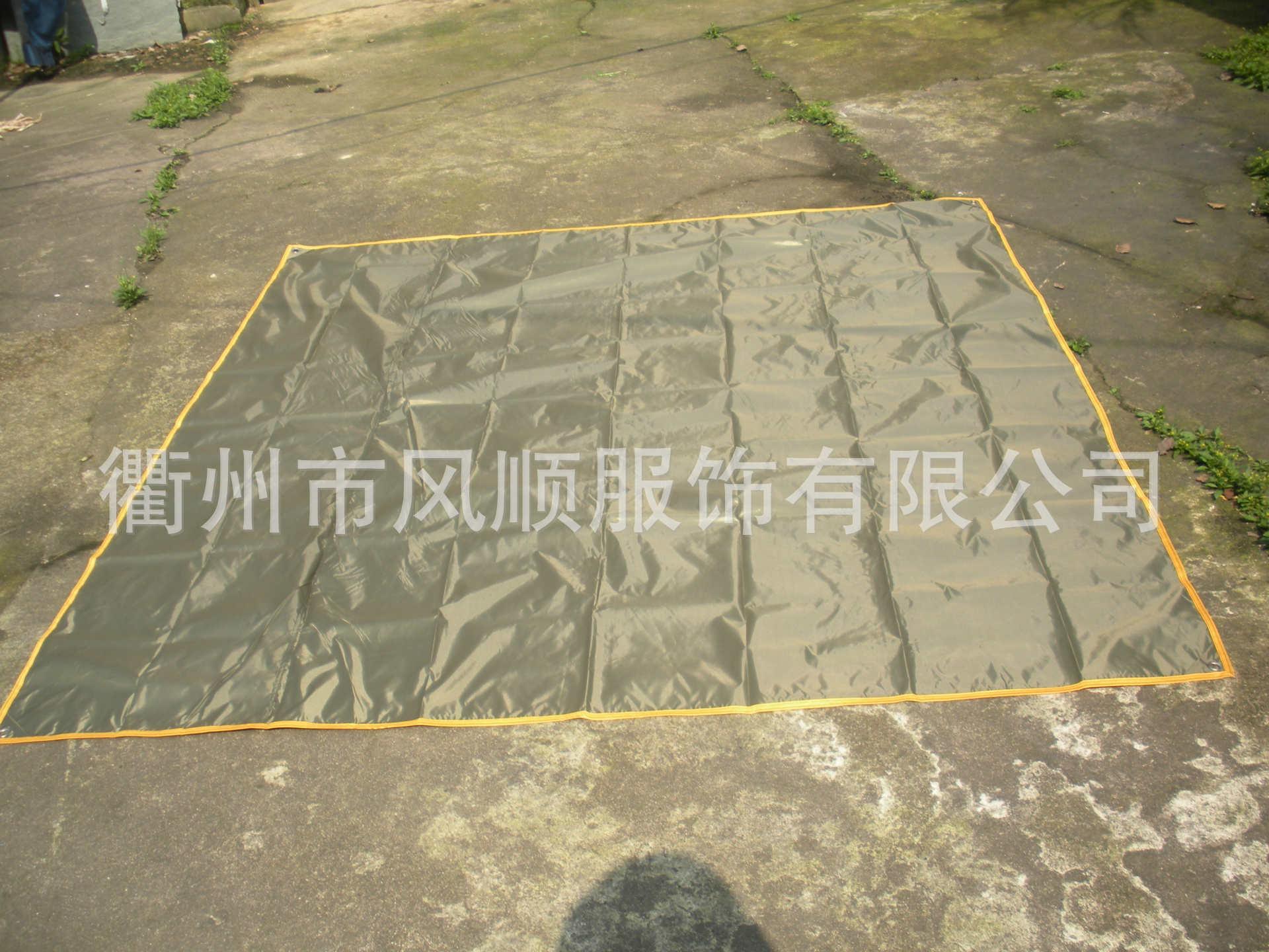 【量大質優】鋁膜防潮墊 各種規格防潮墊 小額批發防潮墊