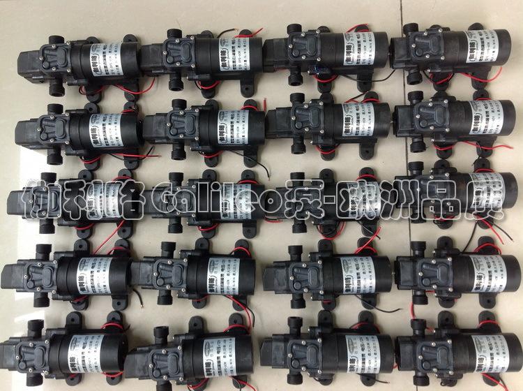 小型高压水泵 直流高压水泵 高压变频泵 反渗透 美观新 阿里巴巴图片