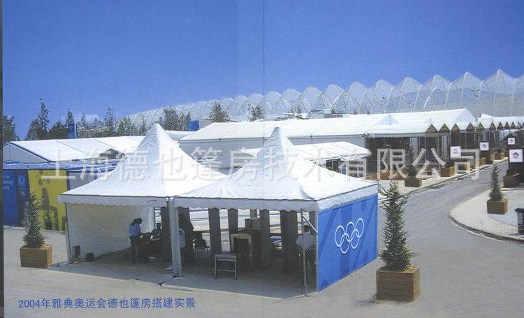 仓储篷房 专业提供 仓储物流篷房 仓储房展篷房 阿里巴巴