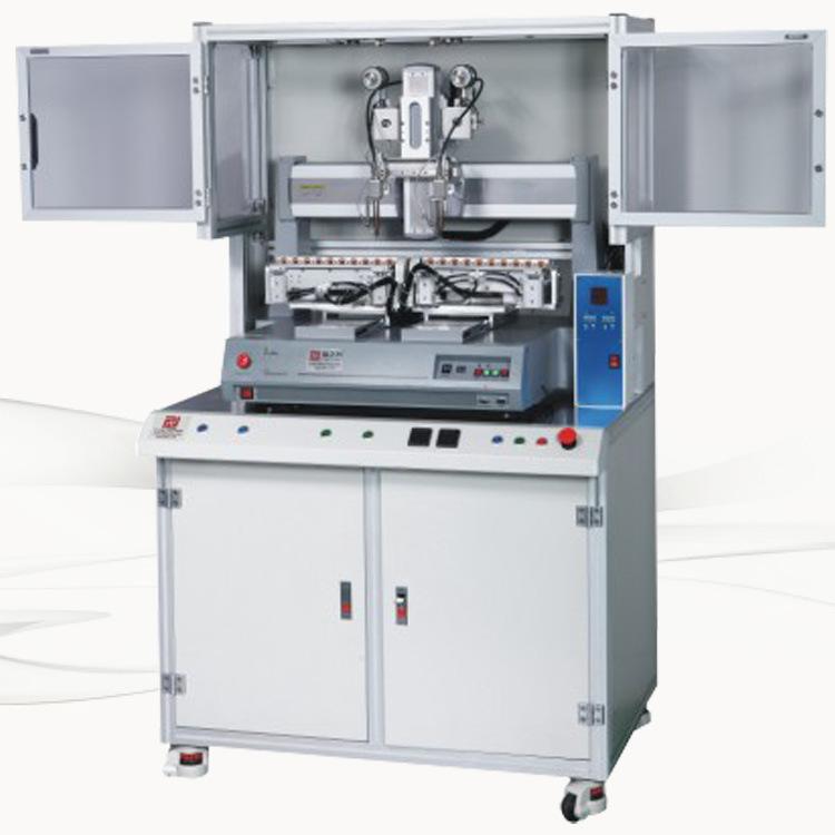 主动焊炬机 FFD-3510
