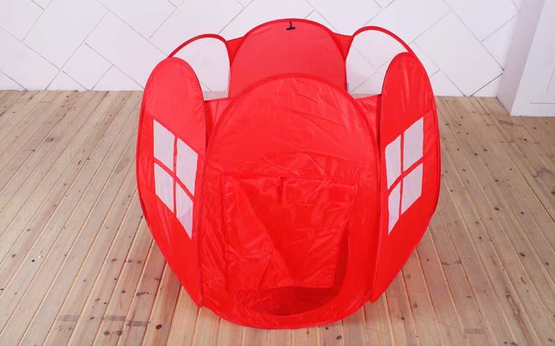 【儿童户外便携式小汽车折叠帐篷出口 超大游