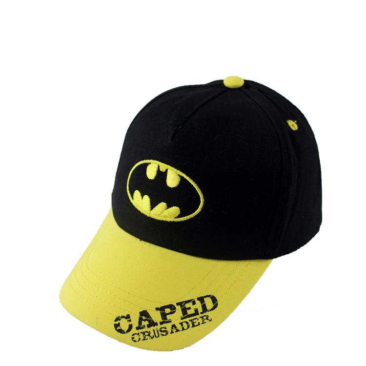 韩版新款儿童帽新款 韩版外贸儿童棒球帽 户外运动儿童广告帽夏天