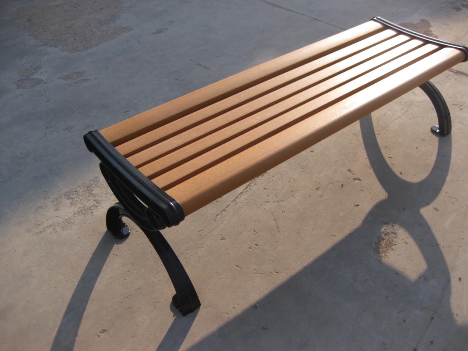 压铸铝合金 公园椅脚支架,厂家直销