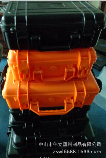 手提塑料工具箱,仪器仪表箱,防护箱